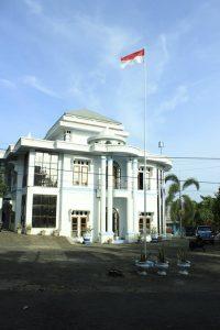 Kantor Pusat STKIP Kie Raha